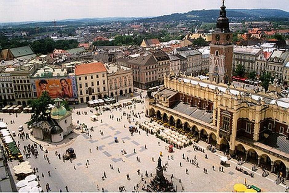 Politycy PO chcą Krakowa na tak