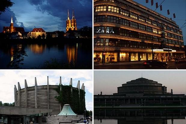 Wrocławski dworzec nie będzie gotowy na Euro?