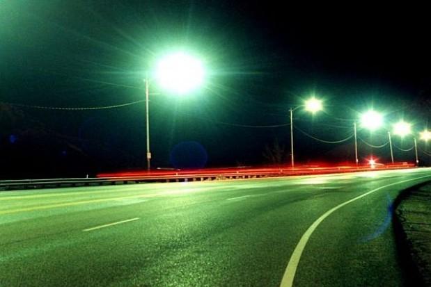 Nie chcą płacić za oświetlenie drogi