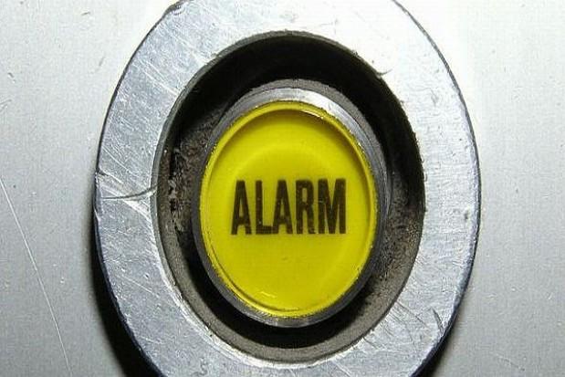 Wyposażono 17 ośrodków alarmowych