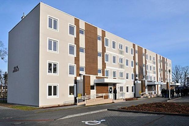 44 nowe mieszkania komunalne w Toruniu