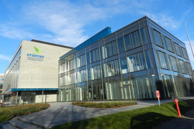 Gdański Inkubator ma już najemców