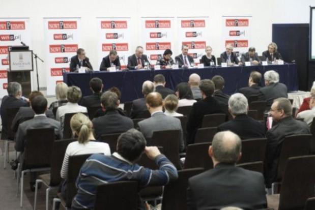 Samorząd potrzebuje energetycznego wsparcia