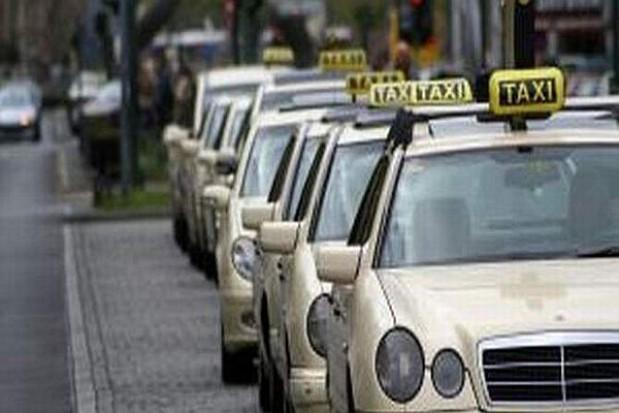 Podniesiono maksymalną opłatę początkową w taksówce