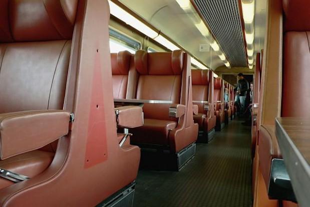 Samorząd modernizuje pociągi