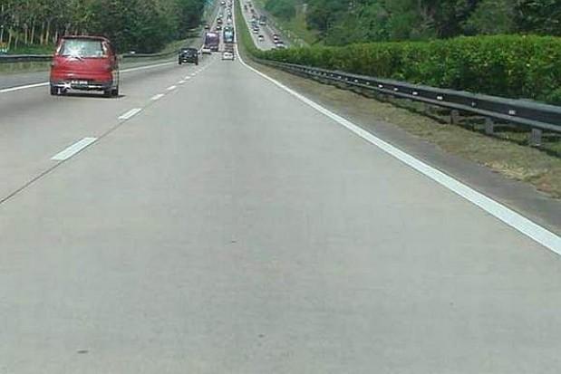 W 2011 przybyło 267,7 km dróg