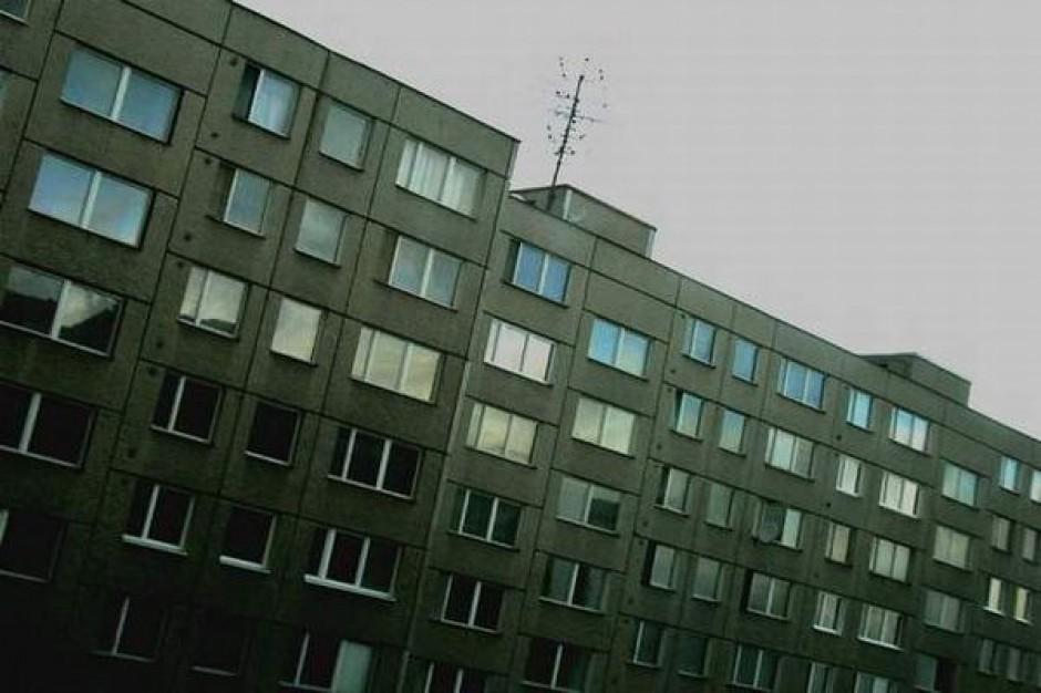 Mniejsze bonifikaty przy wykupie mieszkań