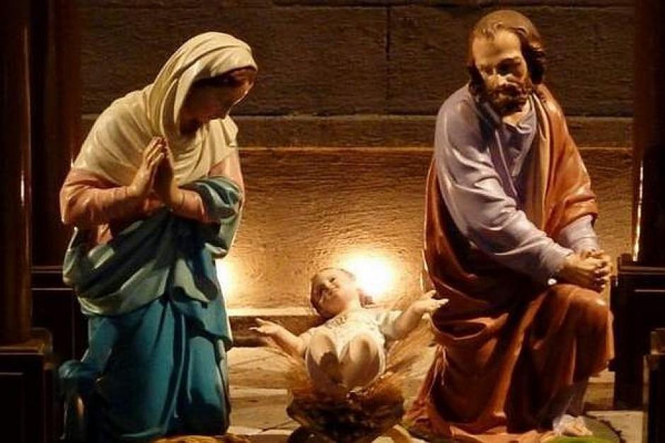 W niedzielę Wigilia dla mieszkańców Radomia