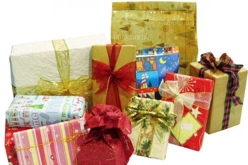 Szał świątecznych zakupów