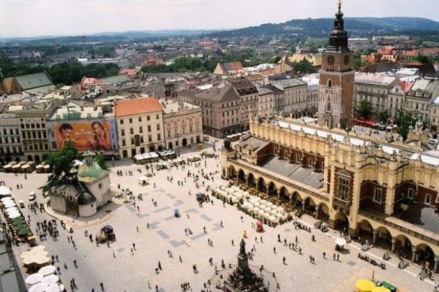 Kraków przegonił nawet Wiedeń i Paryż