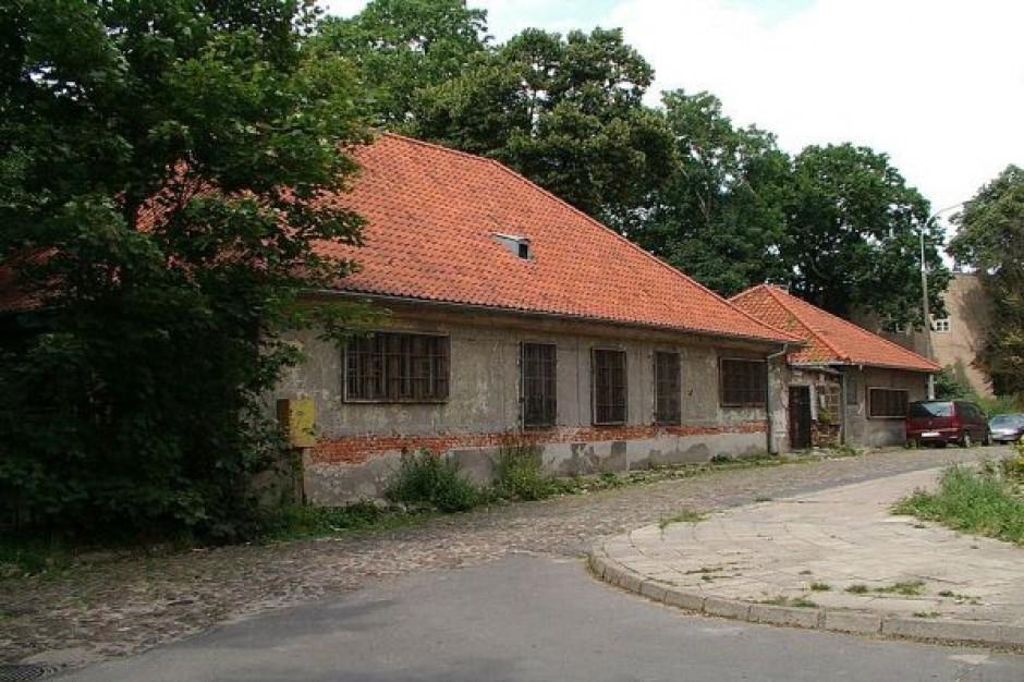 Rewitalizacja Domu Mendelsohna w Olsztynie