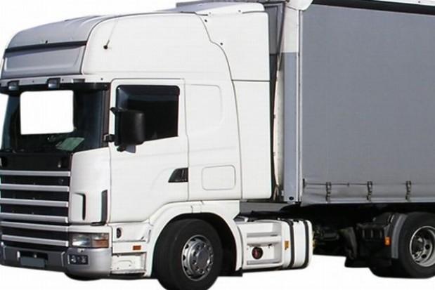 Ograniczenia w ruchu dużych ciężarówek