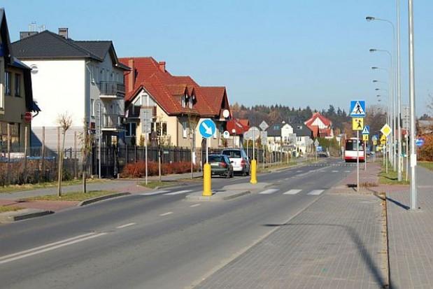 Co dalej z ulicą Wodnika w Osowej?