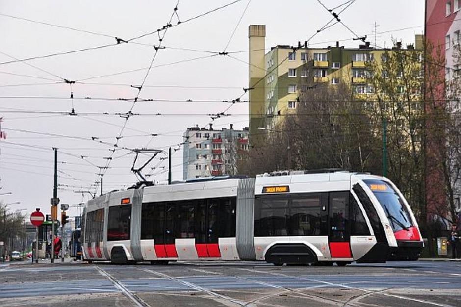 600 mln zł na linie tramwajowe