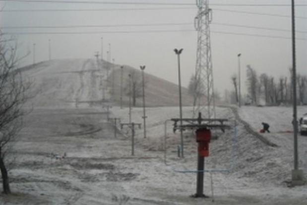 Ruszy wyciąg w Sosnowcu