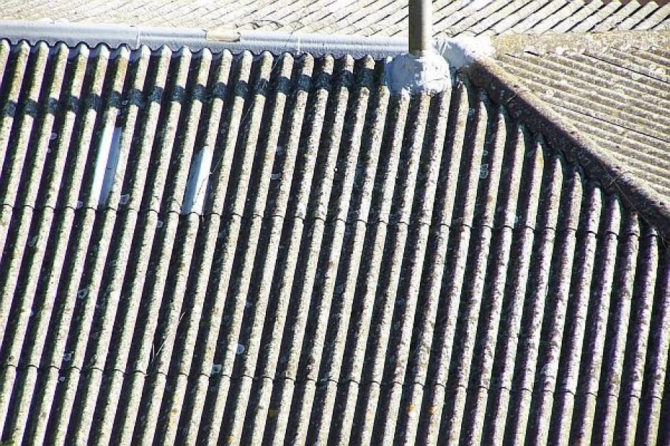 Od stycznia 2012 r. rusza nabór wniosków na usuwanie azbestu