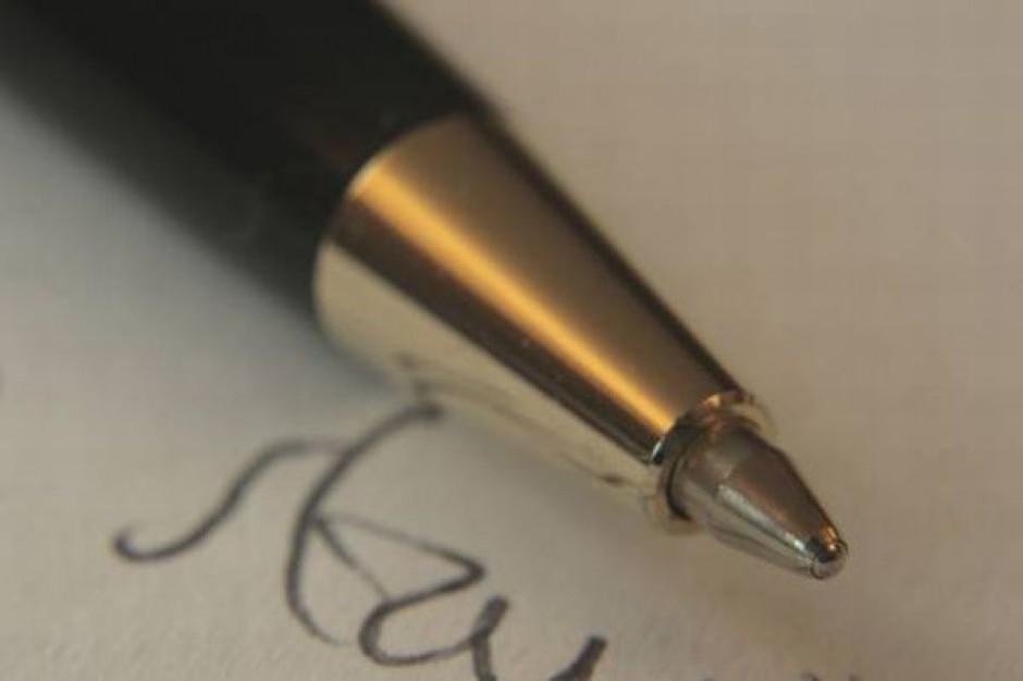Prezydent podpisał ustawę okołobudżetową