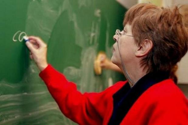 Awans zawodowy nauczyciela to nie osiągnięcie?