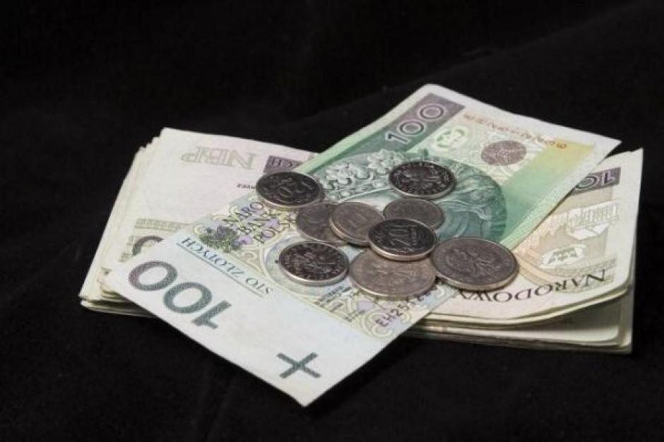 Radni przyjęli budżet Łodzi