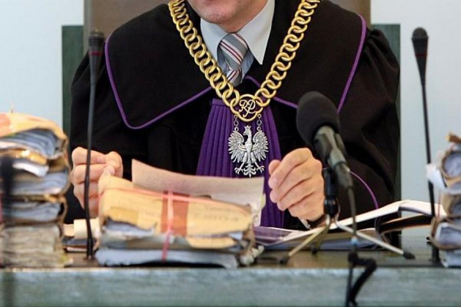 Były burmistrz Kraśnika oskarżony o korupcję