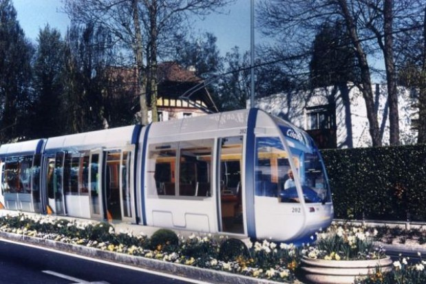 Nowoczesne tramwaje dla miasta