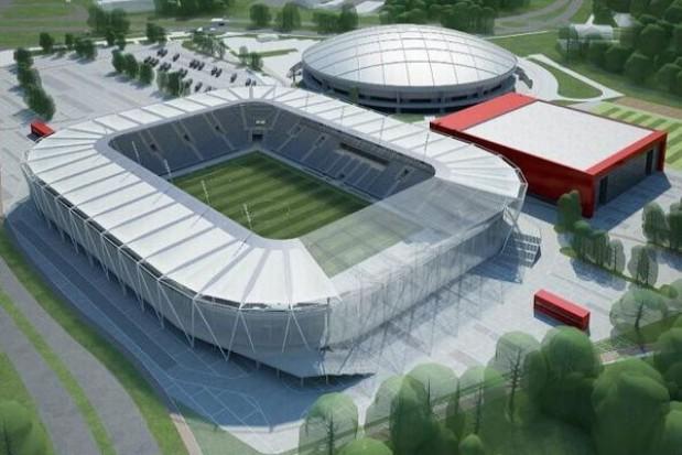 Przetarg na stadion w Łodzi zakończony