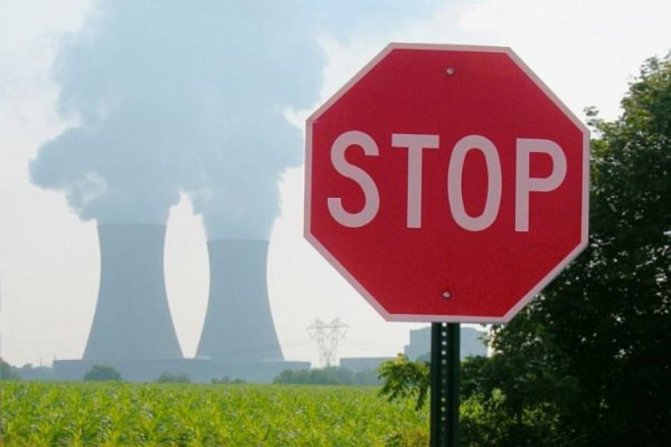 Radni Kołobrzegu przeciw elektrowni jądrowej