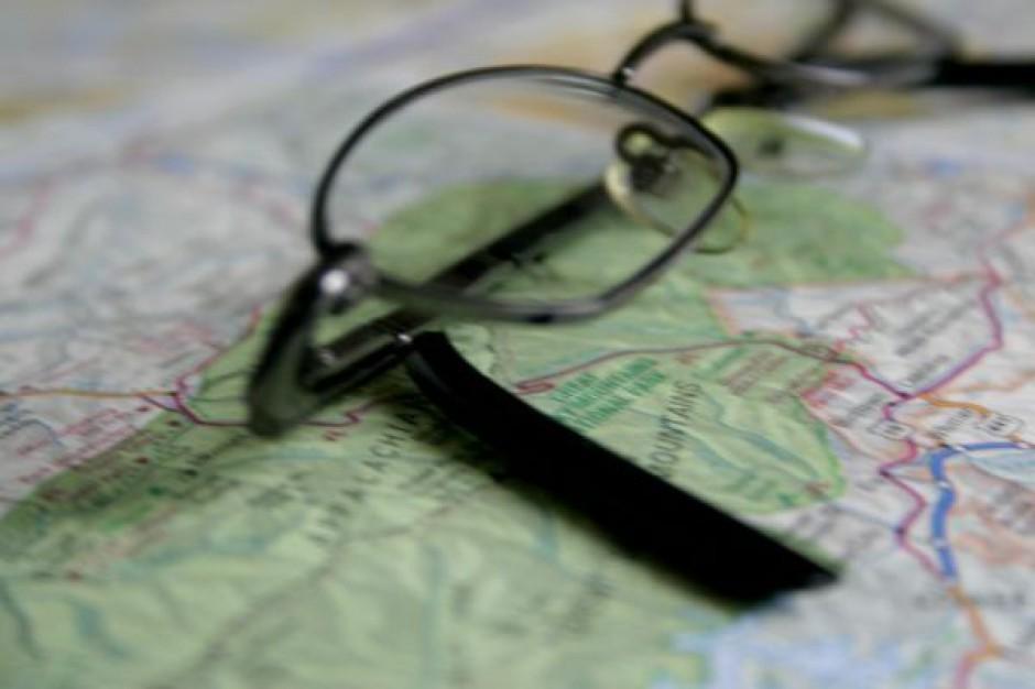 Zmienią się granice gmin i nazwy miejscowości