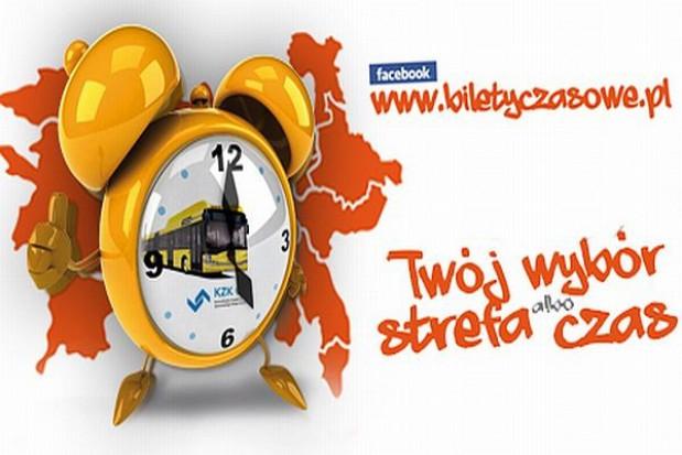Śląska komunikacja wjeżdża w strefy czasowe