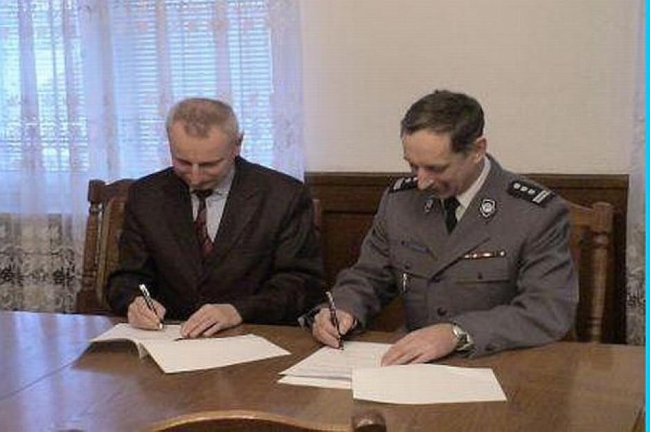 Więcej policyjnych patroli w Inowrocławiu