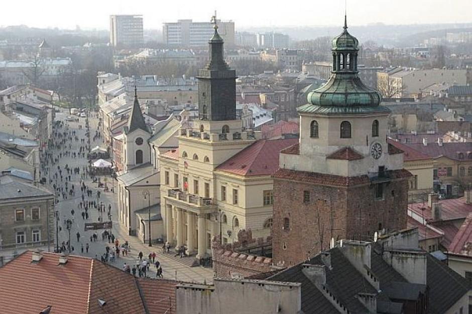 W Lublinie przybędzie galerii