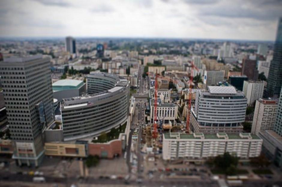 12 firm zainwestowało w krakowskiej SSE