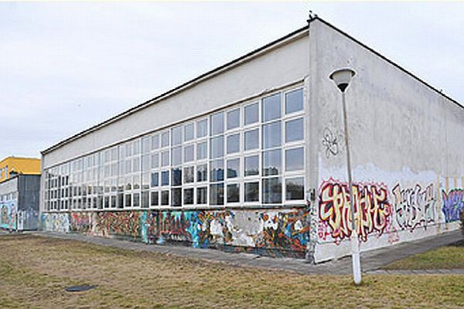Toruń remontuje baseny