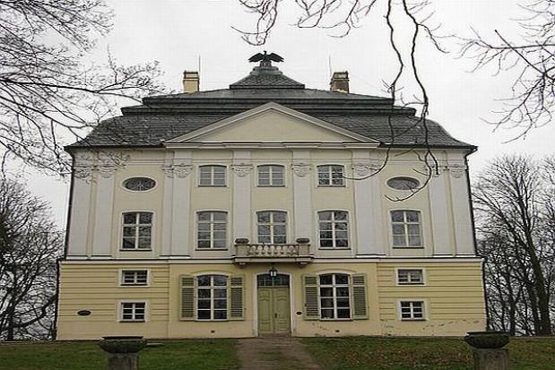 Pałace w Ostromecku wyremontowane