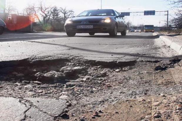 Będą rekompensaty za dziury w drogach?