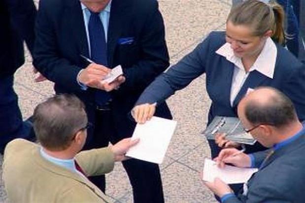Wspólnicy spółki a dokumenty w przetargu