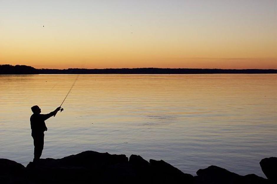 Unijne dotacje na działania związane z rybactwem