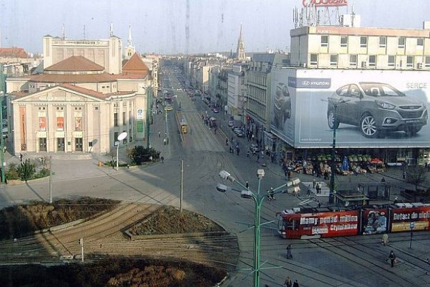 Rynek w Katowicach wypięknieje?