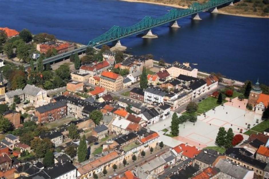 Umowa na przebudowę rynku we Włocławku podpisana