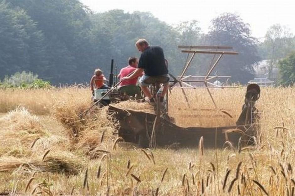 4,9 mld zł dopłat dla rolników