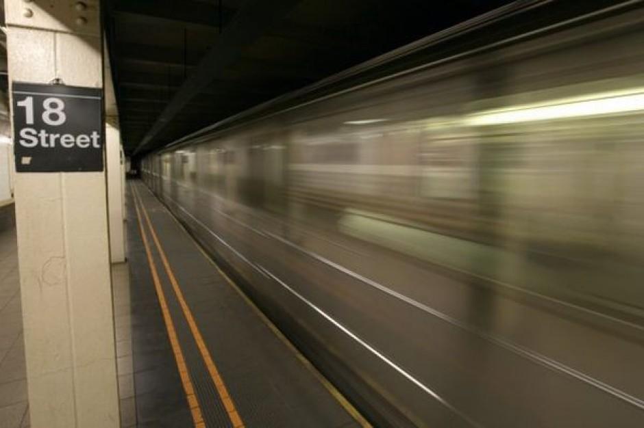 24 pomysły na stołeczne metro