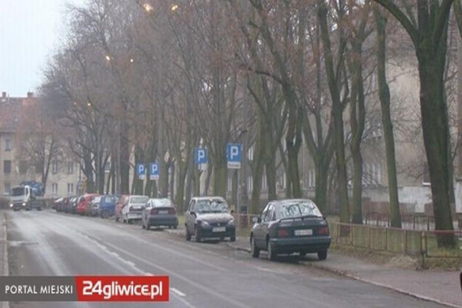 Kierowcy w Gliwicach nauczyli się parkować?