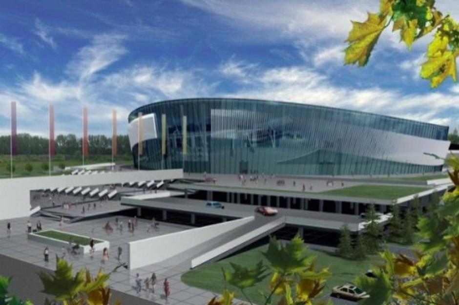 Kiedy umowa na halę Podium w Gliwicach?