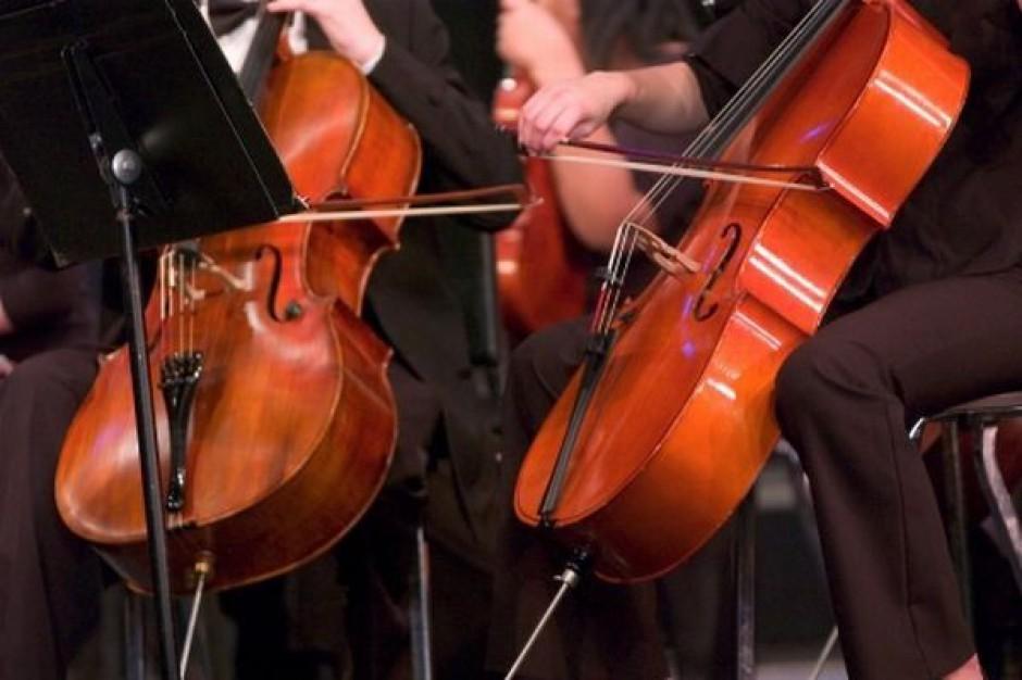 Opóźniona rozbudowa filharmonii