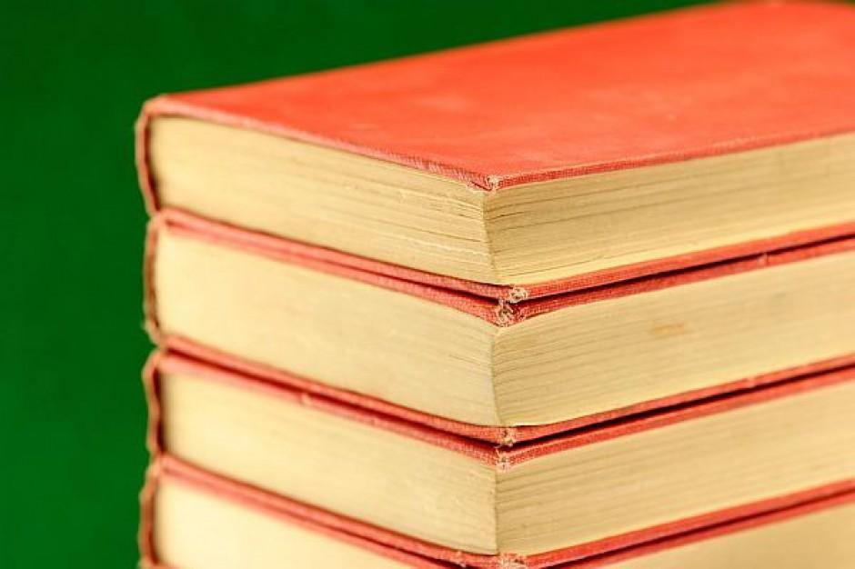 Śrem zbiera stare książki
