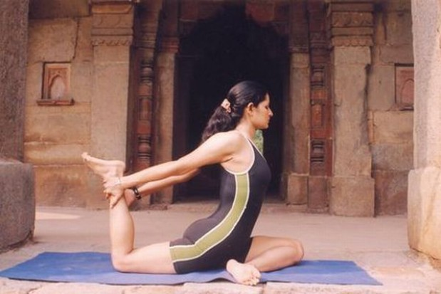 Samorząd funduje mieszkańcom jogę
