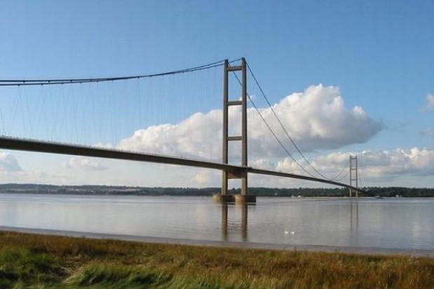 Most z Kielc do Jasła za prawie 10,5 mln