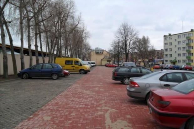 Łatwiej z parkowaniem w Płocku