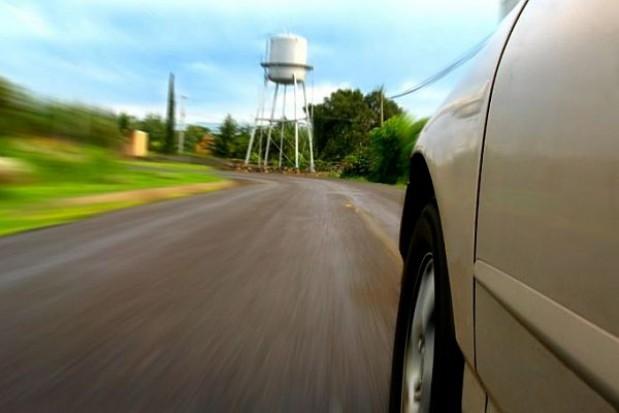 Autostrady w 2012 r. ledwo przejezdne