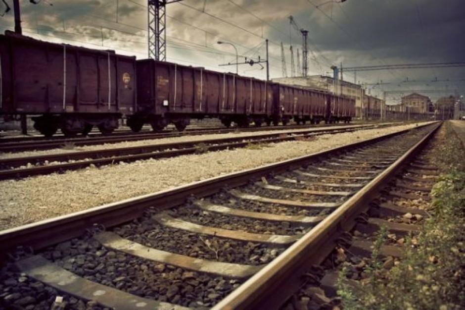 Problematyczne inwestycje kolejowe